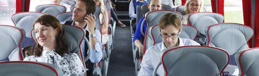 Транспортное обслуживание мероприятий в Краснодаре